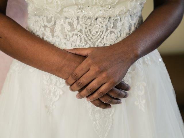 Le mariage de Julien et Vishakha à Maisons-Laffitte, Yvelines 30