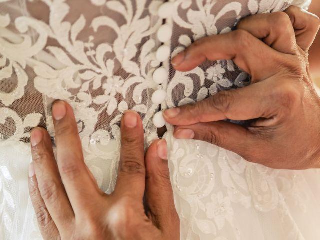 Le mariage de Julien et Vishakha à Maisons-Laffitte, Yvelines 33