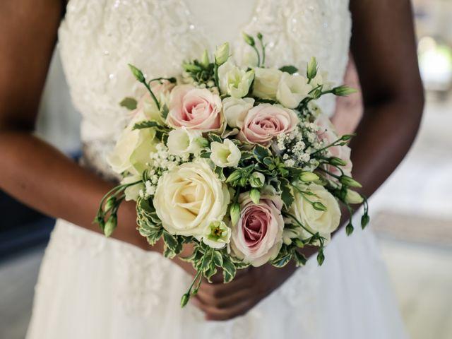Le mariage de Julien et Vishakha à Maisons-Laffitte, Yvelines 35