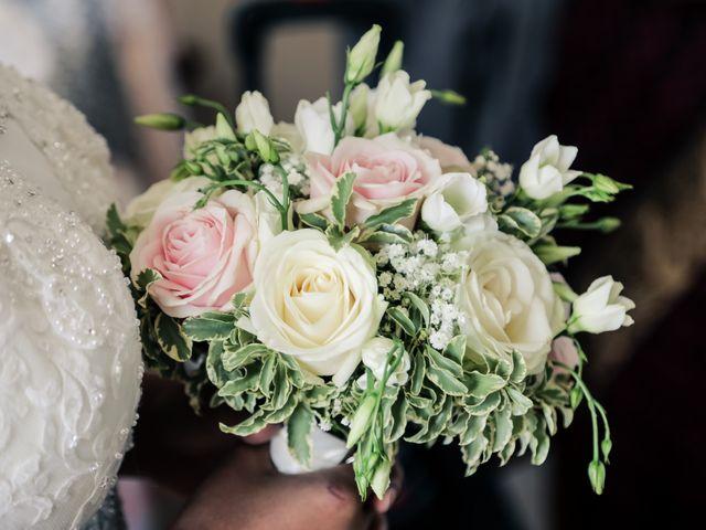 Le mariage de Julien et Vishakha à Maisons-Laffitte, Yvelines 37