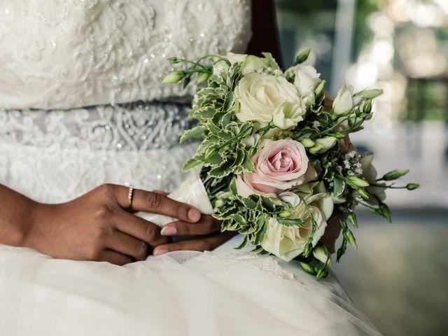 Le mariage de Julien et Vishakha à Maisons-Laffitte, Yvelines 40