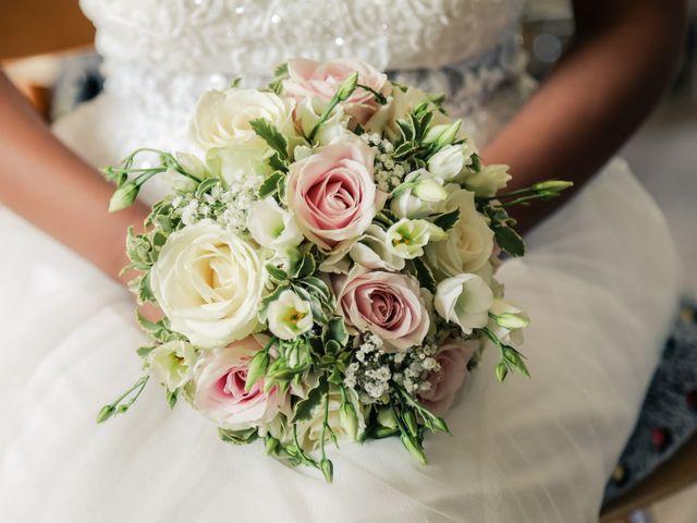 Le mariage de Julien et Vishakha à Maisons-Laffitte, Yvelines 42