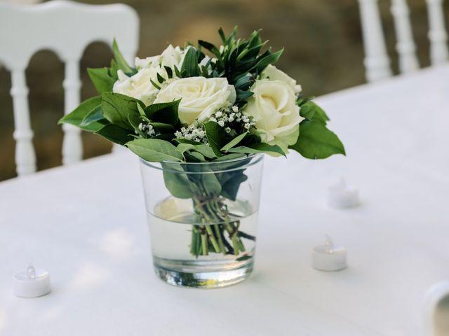 Le mariage de Julien et Vishakha à Maisons-Laffitte, Yvelines 52