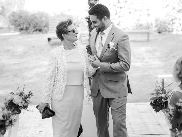 Le mariage de Julien et Vishakha à Maisons-Laffitte, Yvelines 67