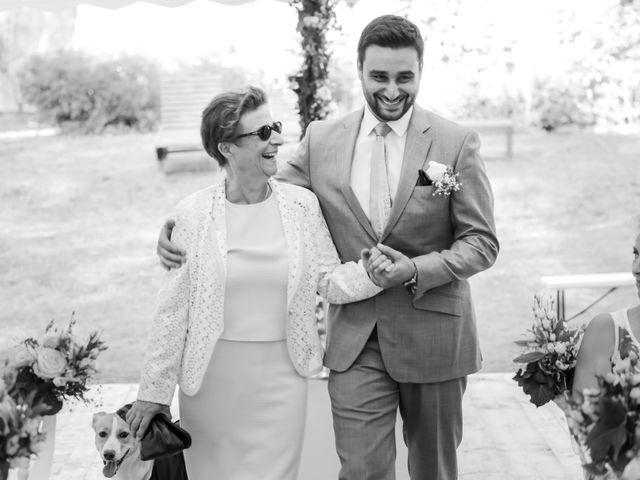 Le mariage de Julien et Vishakha à Maisons-Laffitte, Yvelines 68