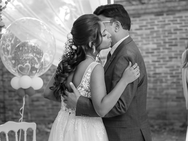 Le mariage de Julien et Vishakha à Maisons-Laffitte, Yvelines 82