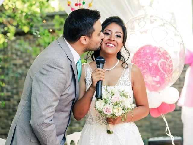 Le mariage de Julien et Vishakha à Maisons-Laffitte, Yvelines 98
