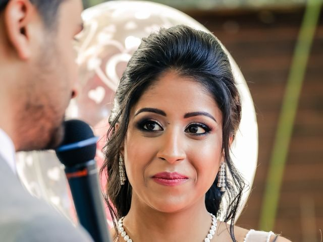 Le mariage de Julien et Vishakha à Maisons-Laffitte, Yvelines 106