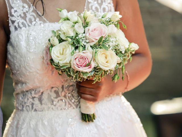 Le mariage de Julien et Vishakha à Maisons-Laffitte, Yvelines 112