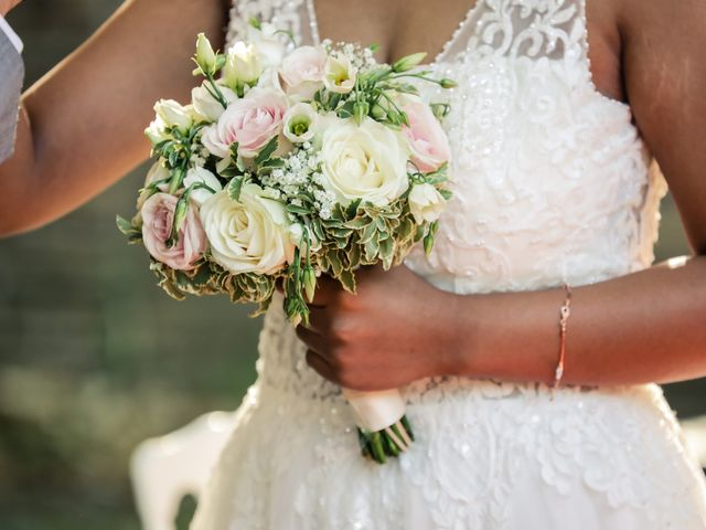 Le mariage de Julien et Vishakha à Maisons-Laffitte, Yvelines 113
