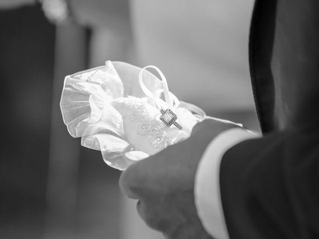 Le mariage de Julien et Vishakha à Maisons-Laffitte, Yvelines 117