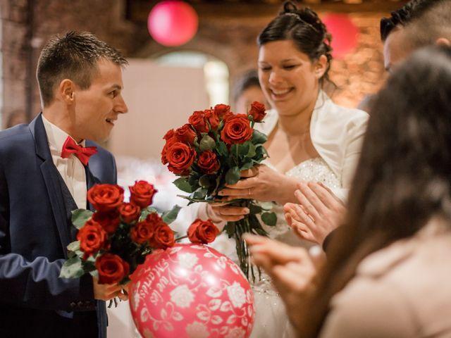Le mariage de Benjamin  et Emilie  à Sainte-Luce-sur-Loire, Loire Atlantique 3