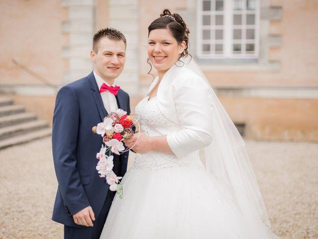 Le mariage de Benjamin  et Emilie  à Sainte-Luce-sur-Loire, Loire Atlantique 7