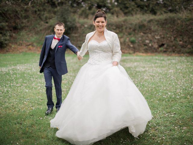 Le mariage de Benjamin  et Emilie  à Sainte-Luce-sur-Loire, Loire Atlantique 8