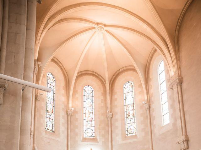 Le mariage de Benjamin  et Emilie  à Sainte-Luce-sur-Loire, Loire Atlantique 11