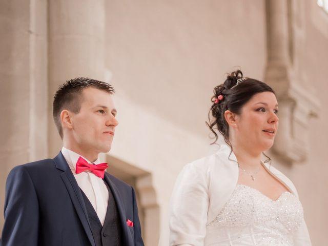 Le mariage de Benjamin  et Emilie  à Sainte-Luce-sur-Loire, Loire Atlantique 12