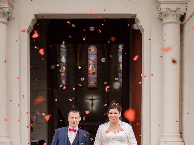 Le mariage de Benjamin  et Emilie  à Sainte-Luce-sur-Loire, Loire Atlantique 14