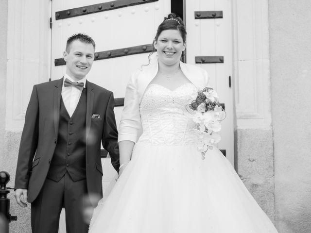 Le mariage de Benjamin  et Emilie  à Sainte-Luce-sur-Loire, Loire Atlantique 15