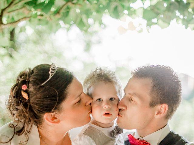 Le mariage de Benjamin  et Emilie  à Sainte-Luce-sur-Loire, Loire Atlantique 16