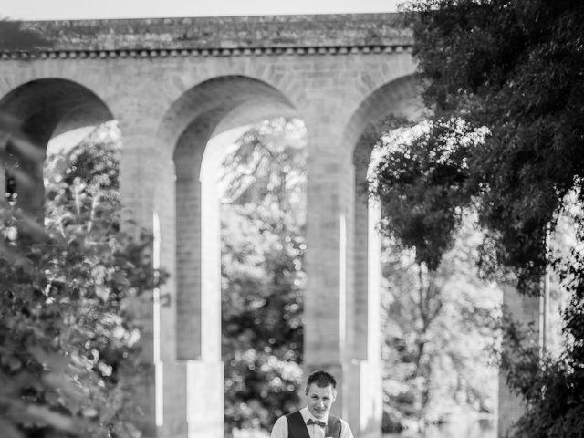 Le mariage de Benjamin  et Emilie  à Sainte-Luce-sur-Loire, Loire Atlantique 18