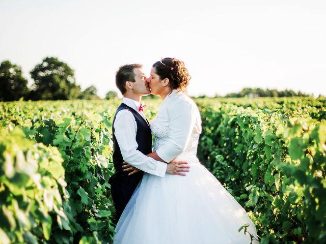 Le mariage de Benjamin  et Emilie  à Sainte-Luce-sur-Loire, Loire Atlantique 19