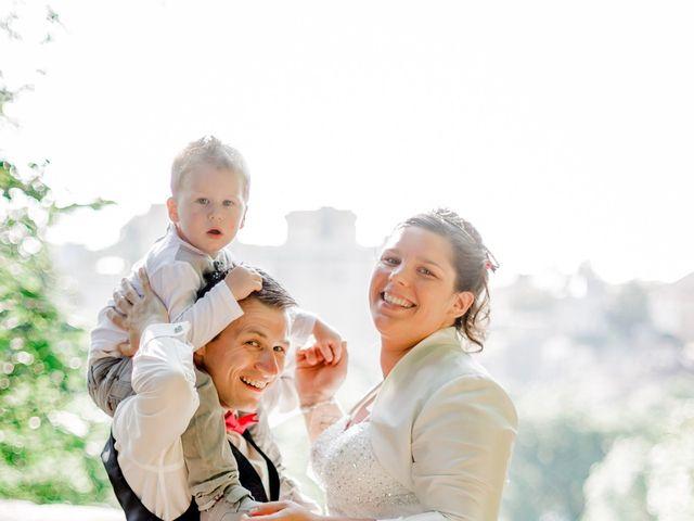 Le mariage de Benjamin  et Emilie  à Sainte-Luce-sur-Loire, Loire Atlantique 20