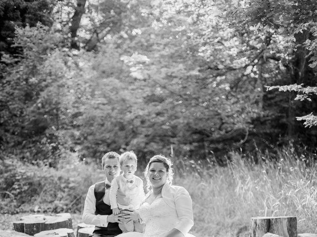 Le mariage de Benjamin  et Emilie  à Sainte-Luce-sur-Loire, Loire Atlantique 2