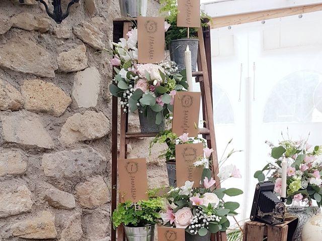 Le mariage de William et Vanessa à Méry-sur-Oise, Val-d'Oise 1