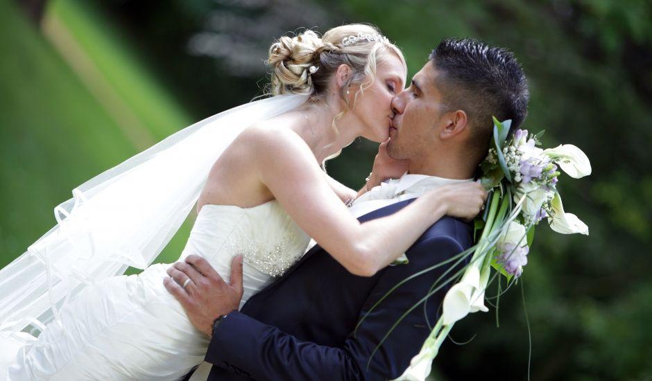 Le mariage de Jennifer et Alexandre à Andrésy, Yvelines