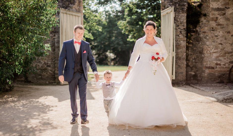 Le mariage de Benjamin  et Emilie  à Sainte-Luce-sur-Loire, Loire Atlantique