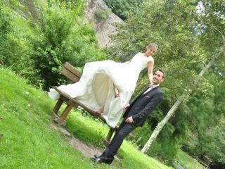 Le mariage de Harmonie et Alexandre