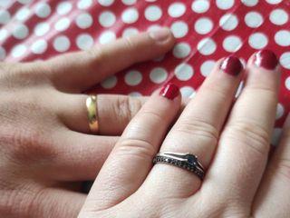 Le mariage de Laurine  et Robin 3