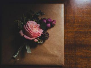 Le mariage de Zhenya et Luke 2