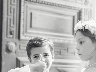 Le mariage de Anaïs et Philibert 2