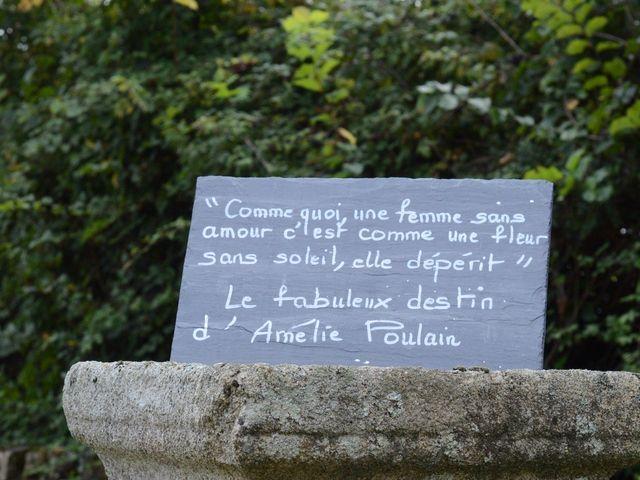 Le mariage de Alexandre et Harmonie à Legé, Loire Atlantique 4