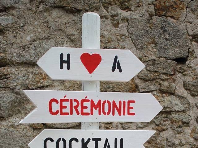 Le mariage de Alexandre et Harmonie à Legé, Loire Atlantique 6