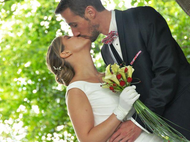 Le mariage de Alexandre et Harmonie à Legé, Loire Atlantique 20