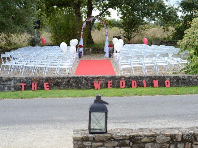 Le mariage de Alexandre et Harmonie à Legé, Loire Atlantique 22