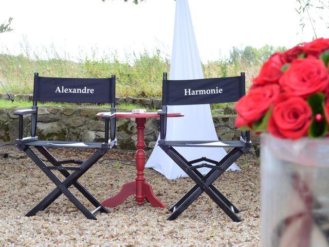 Le mariage de Alexandre et Harmonie à Legé, Loire Atlantique 23