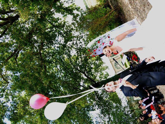 Le mariage de Alexandre et Harmonie à Legé, Loire Atlantique 27