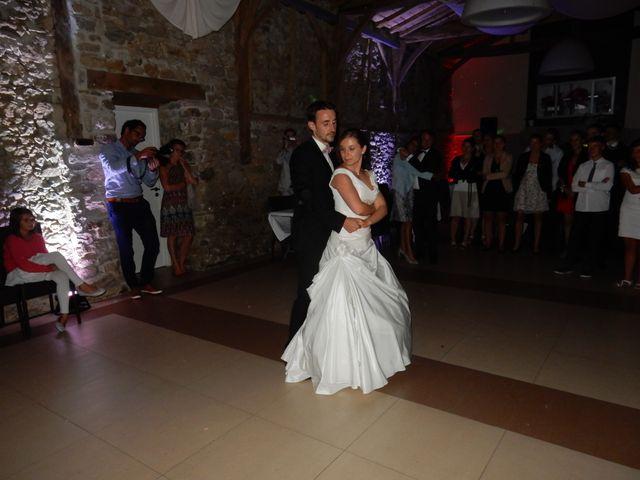 Le mariage de Alexandre et Harmonie à Legé, Loire Atlantique 31