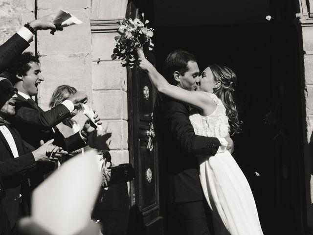 Le mariage de Noé et Marie-Claire à Saint-Romain-d'Ay, Ardèche 22