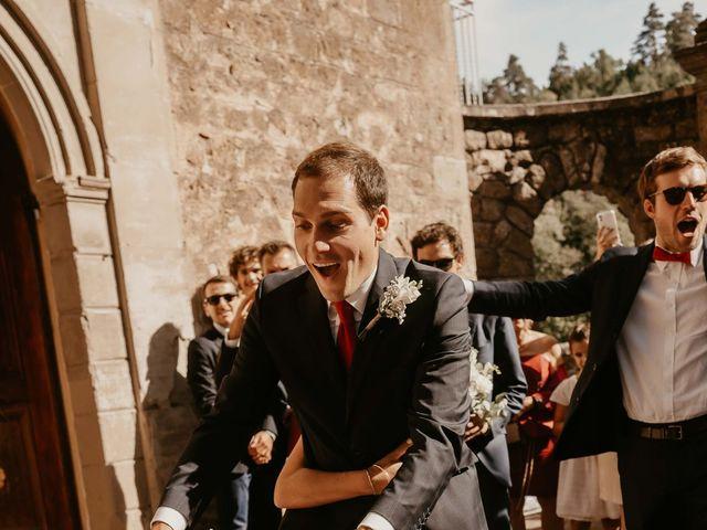 Le mariage de Noé et Marie-Claire à Saint-Romain-d'Ay, Ardèche 23