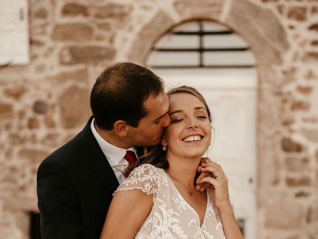 Le mariage de Noé et Marie-Claire à Saint-Romain-d'Ay, Ardèche 28