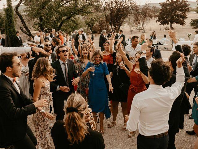 Le mariage de Noé et Marie-Claire à Saint-Romain-d'Ay, Ardèche 44
