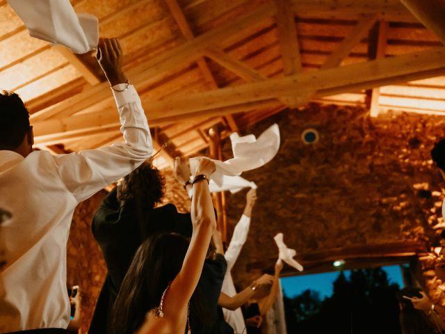 Le mariage de Noé et Marie-Claire à Saint-Romain-d'Ay, Ardèche 48