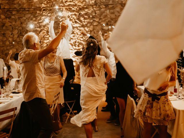 Le mariage de Noé et Marie-Claire à Saint-Romain-d'Ay, Ardèche 49