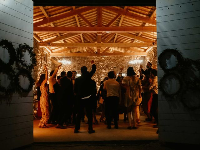 Le mariage de Noé et Marie-Claire à Saint-Romain-d'Ay, Ardèche 50