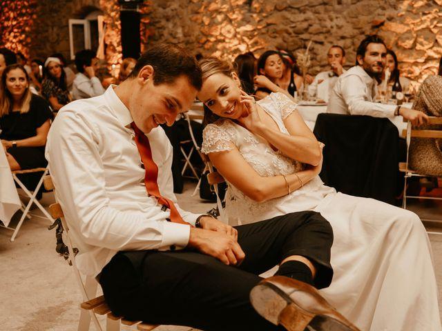 Le mariage de Noé et Marie-Claire à Saint-Romain-d'Ay, Ardèche 51