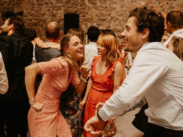 Le mariage de Noé et Marie-Claire à Saint-Romain-d'Ay, Ardèche 59